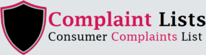 Remove online complaints Complaints lists.com